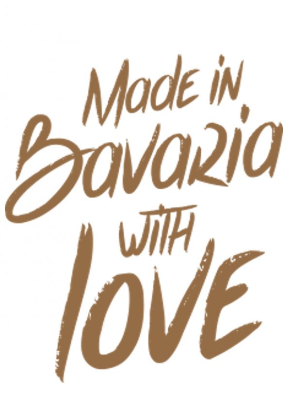 Vronikaa Made in Bavaria with Love