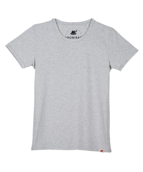 Vronikaa Shirt Lederhose Herren