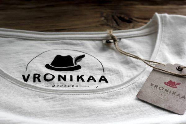 Vronikaa Shirt