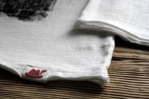 Vronikaa Shirt Hut Logo
