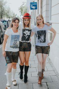 Vronikaa Shirts Sister-Love
