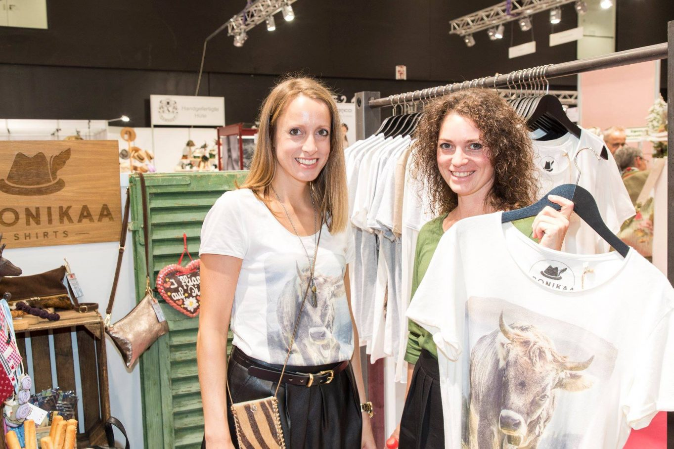 Vronikaa Tracht und Country Messe