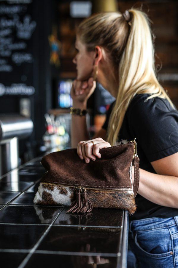 Vronikaa Clutch Trachtentasche Bar